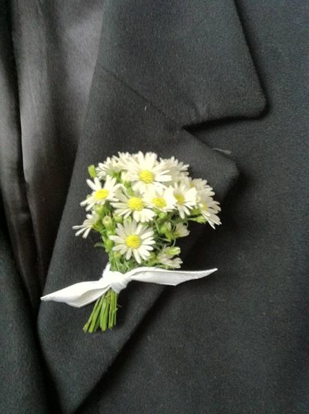 Buttonhole Ideas For 2012 And 2013 (With Images)