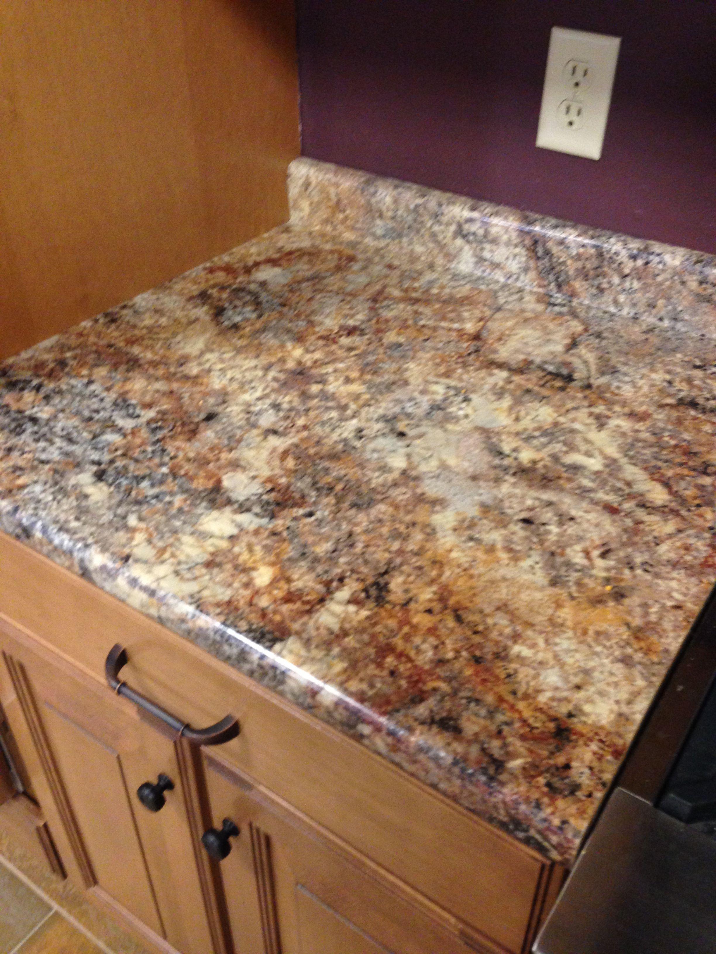 Formica Golden Mascarello #3465 Laminate | Kitchen | Pinterest ...