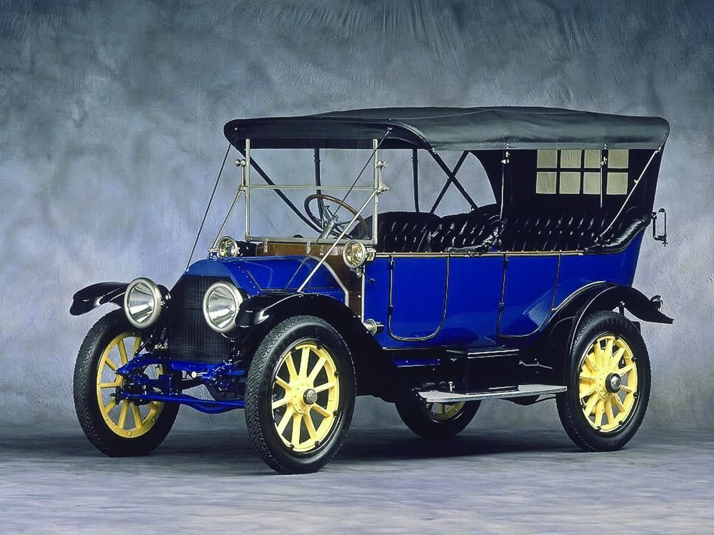 14 best Autos - Cadillac 1912 images on Pinterest | Cadillac, Autos ...