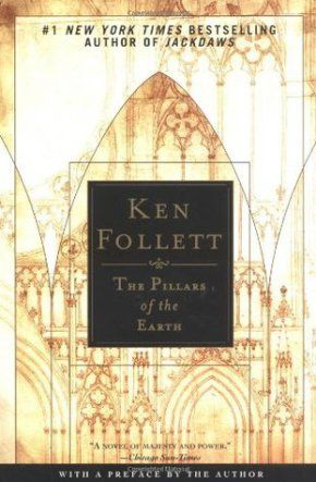 Pillars of the earth book free download