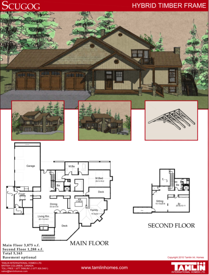 Plans Above 2500 Sq.Ft in 2018 | Tamlin House Plans | Pinterest ...