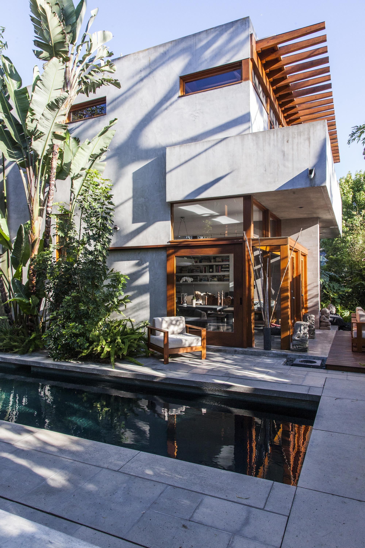 Mckinley Venice Los Angeles Onefinestay Luxury Vacation Rentals Architecture Exterior Architecture