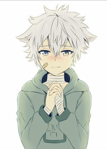 Aaaaaa No Me Baby Dun Cry Anime Crying Cute Anime Boy Anime Neko