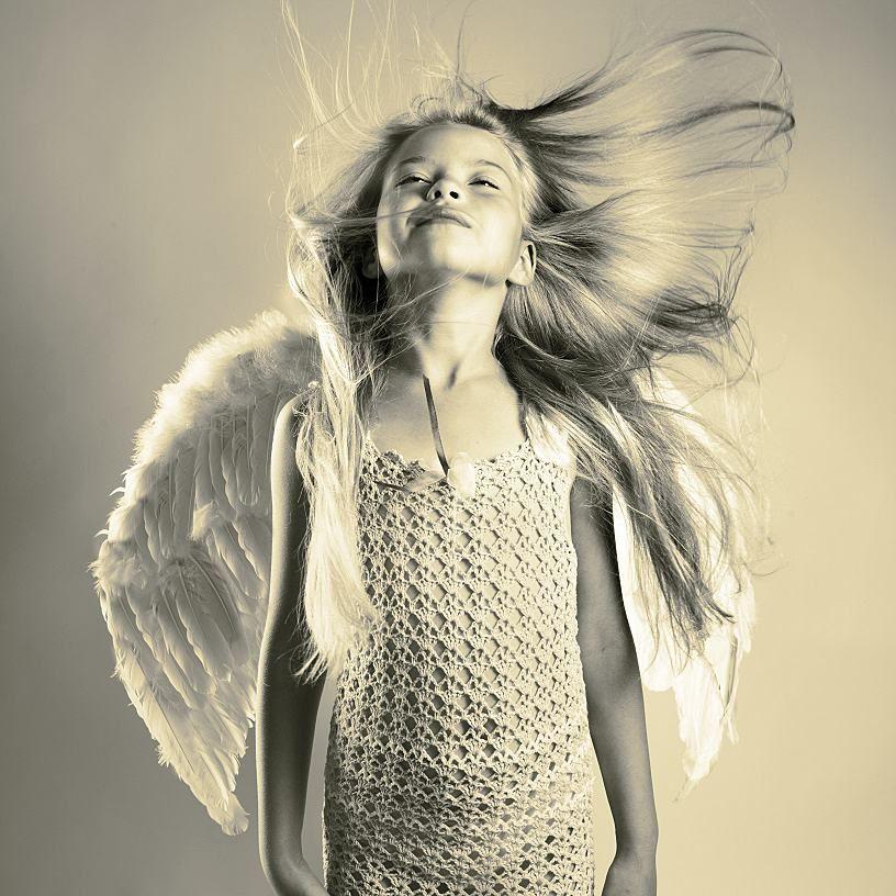 Забытый ангел