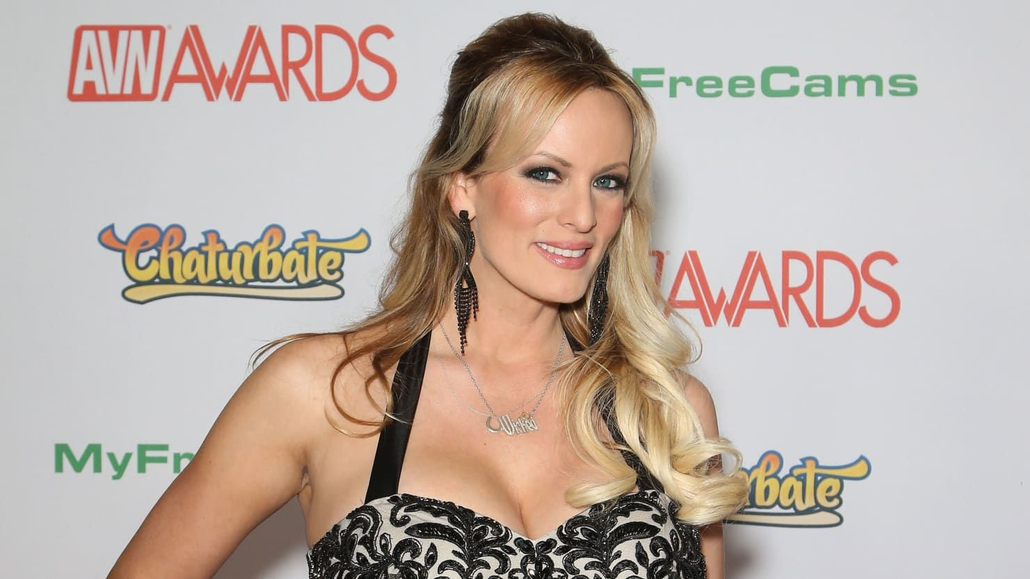 Snapchat Stormy Daniels nude photos 2019