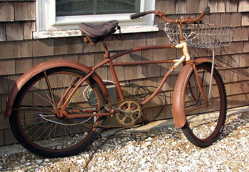 6 Things To Look For In A Used Bike Bicycle Second Hand Bicycles Vintage Bikes