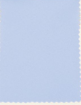 David S Bridal Ice Blue Solid Color Swatch For You