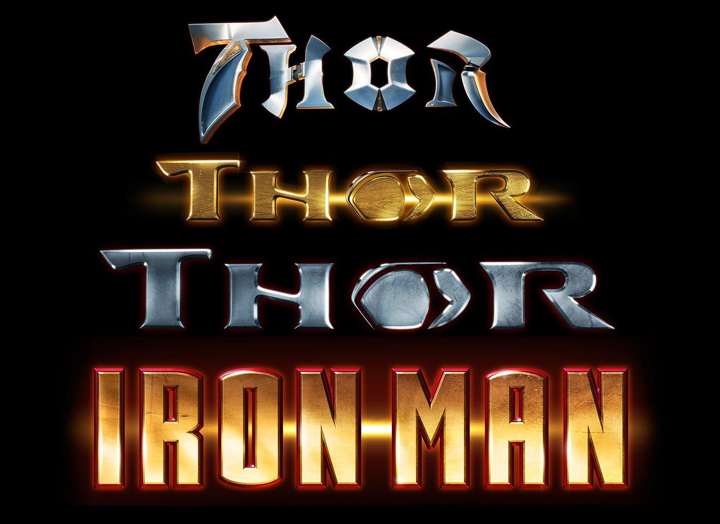Thor logo The dark world, Thor, Comic book superheroes