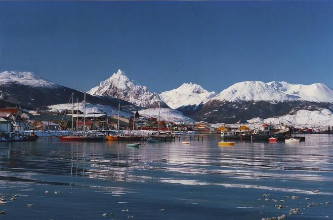 3 day adventure tour of ushuaia hiking canoeing and sailing at the end of the world spend