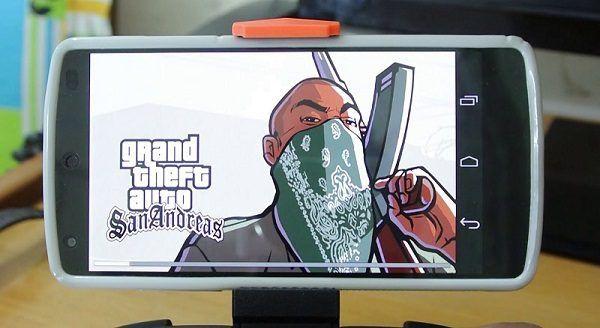 Gta Grand Theft Auto San Andreas Apk Obb Data Mod Apk Unlimited