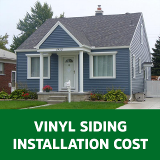 Complete Siding Buyer S Guide Siding Authority Siding Cost Vinyl Siding Cost Best Vinyl Siding
