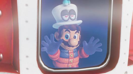 Pin On Mario Odyssey