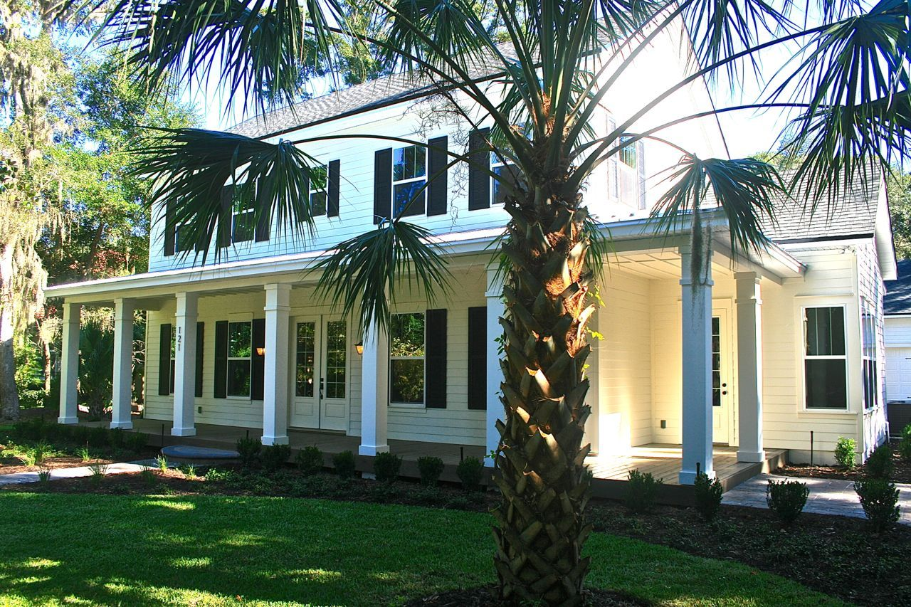 Cottage Home Company St Augustine Fl