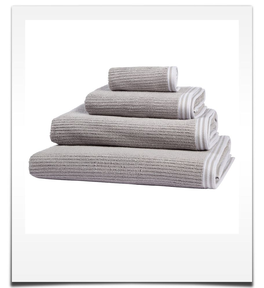 Refresh Your Bathroom With Some Luxury Towels
