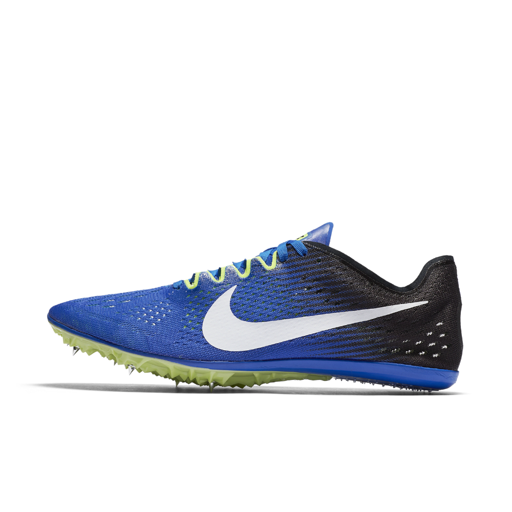 reputable site 38371 b179c Nike Zoom Victory 3 Racing Spike Size 13 (Blue)  mensnikegolfshoes