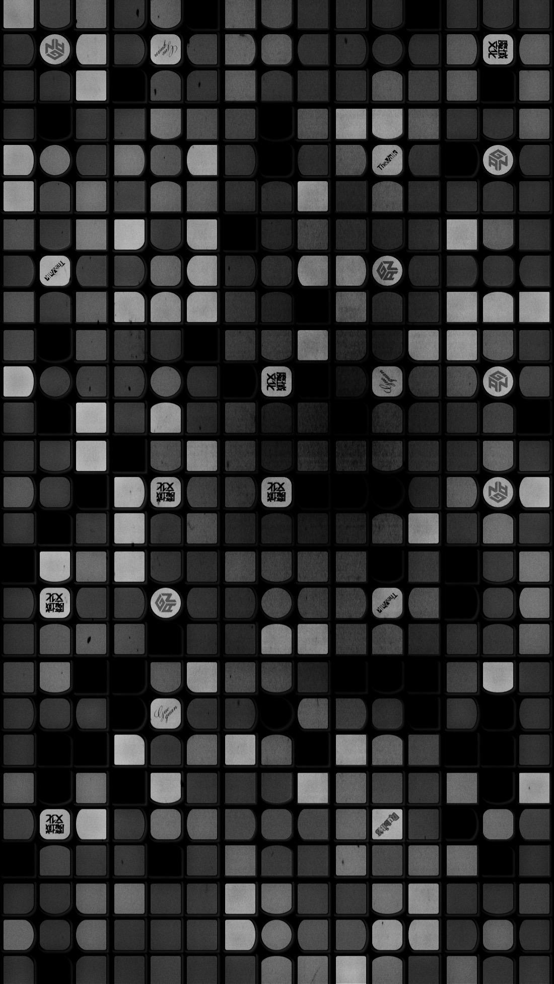 Magic Cube Rubik Puzzle Phone Mobile Wallpaper [1080 x 1920