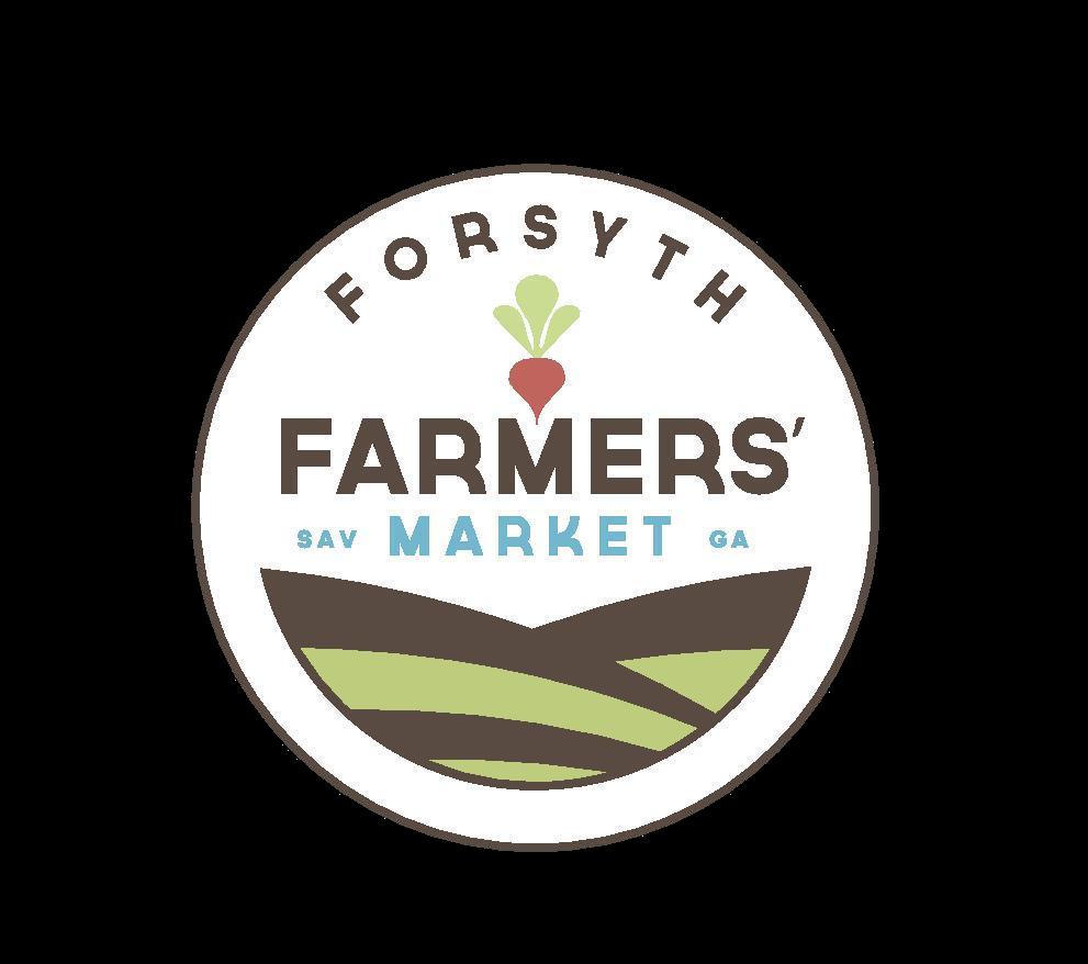 Farmers Market & Sidewalk Arts Festival — Forsyth Farmers