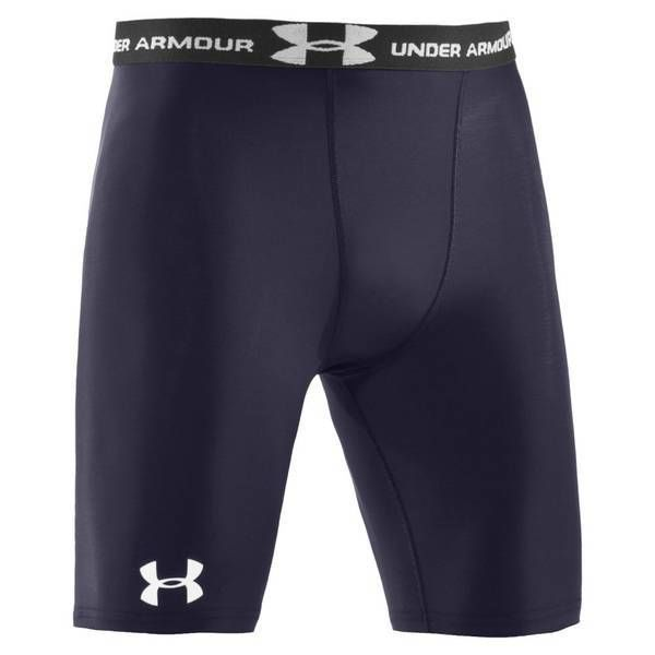 Under Armour Sonic Compression 7 Mens Shorts