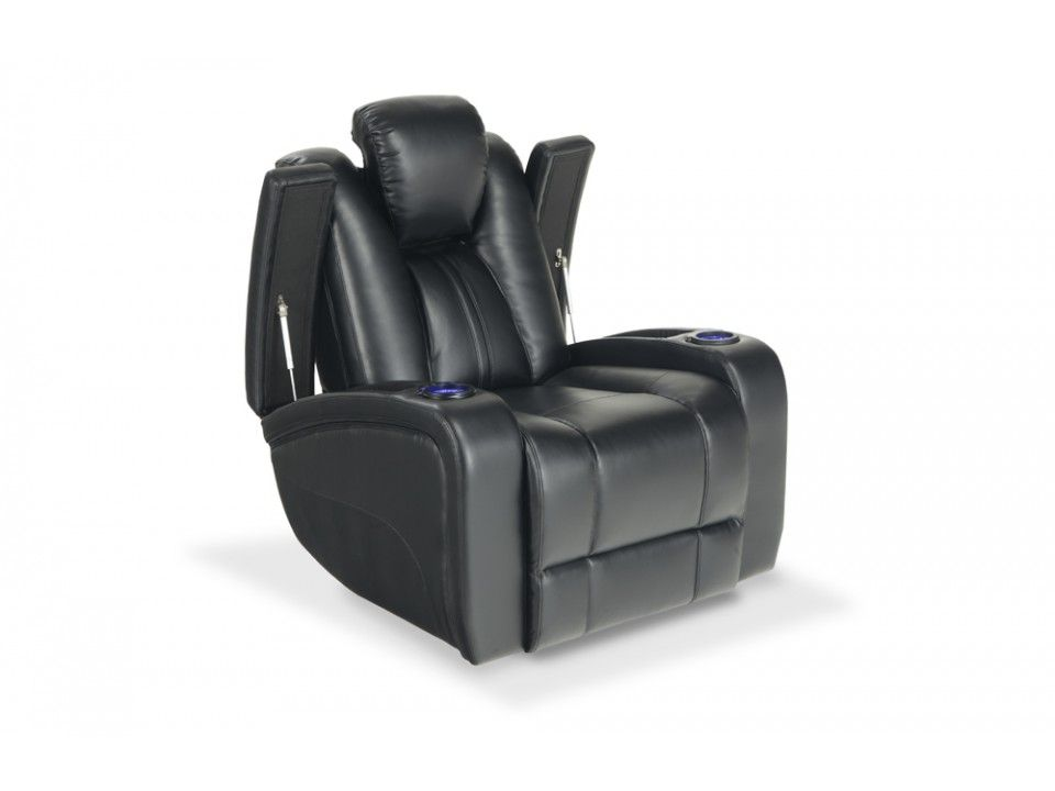 Chandler Power Recliner | Recliners | Living Room | Bobu0027s Discount Furniture  sc 1 st  Pinterest & Chandler Power Recliner | Recliners | Living Room | Bobu0027s Discount ... islam-shia.org