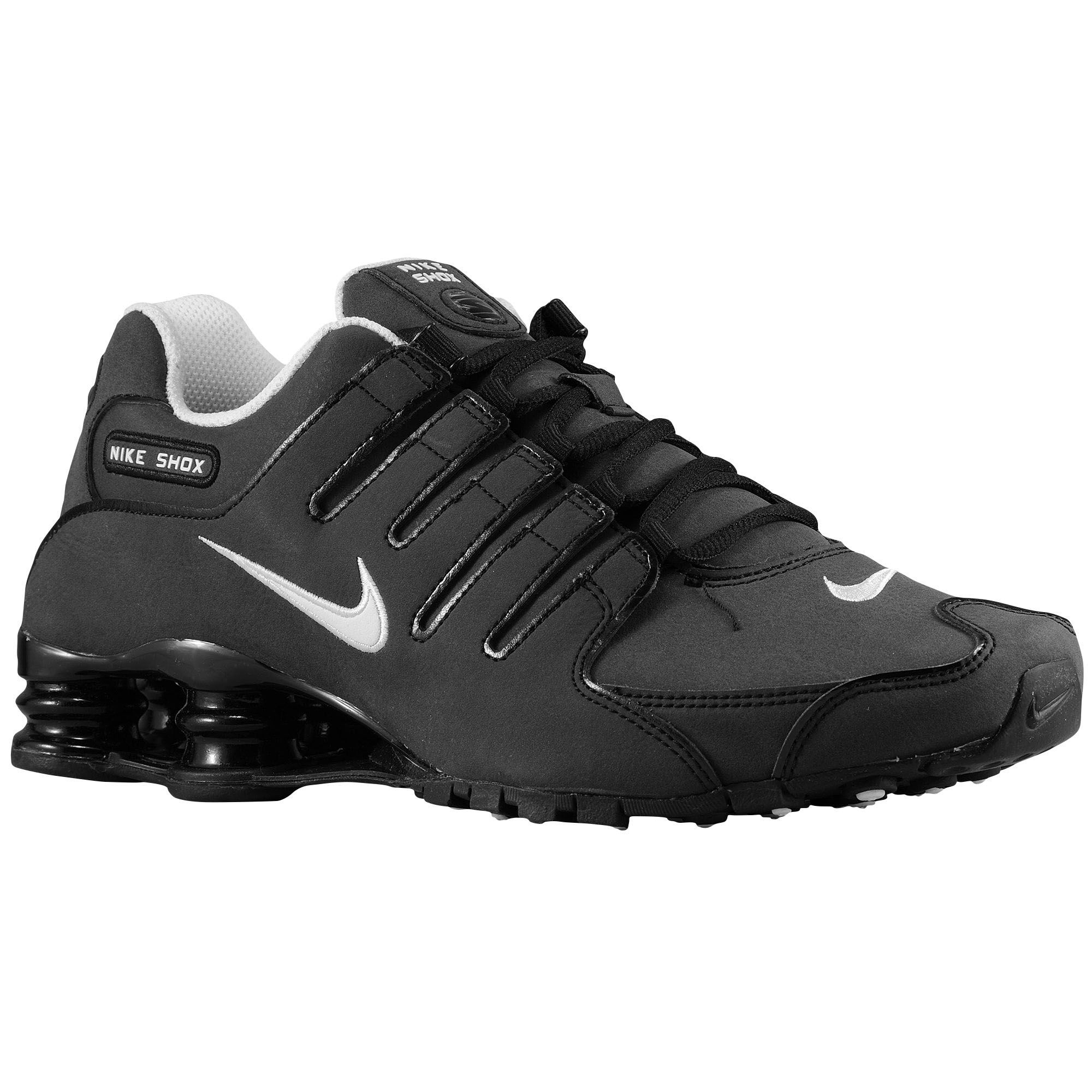 the latest 17717 d65fd Nike Shox NZ - Men s - Shoes