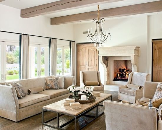 16 große Wohnzimmer Design und Dekor Ideen mit Samt Möbel   neuedekorationsideen   Interieur ...