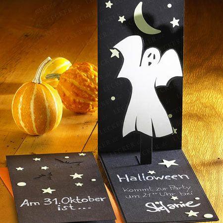 Halloween Deko   Ideen Für Die Gruselnacht