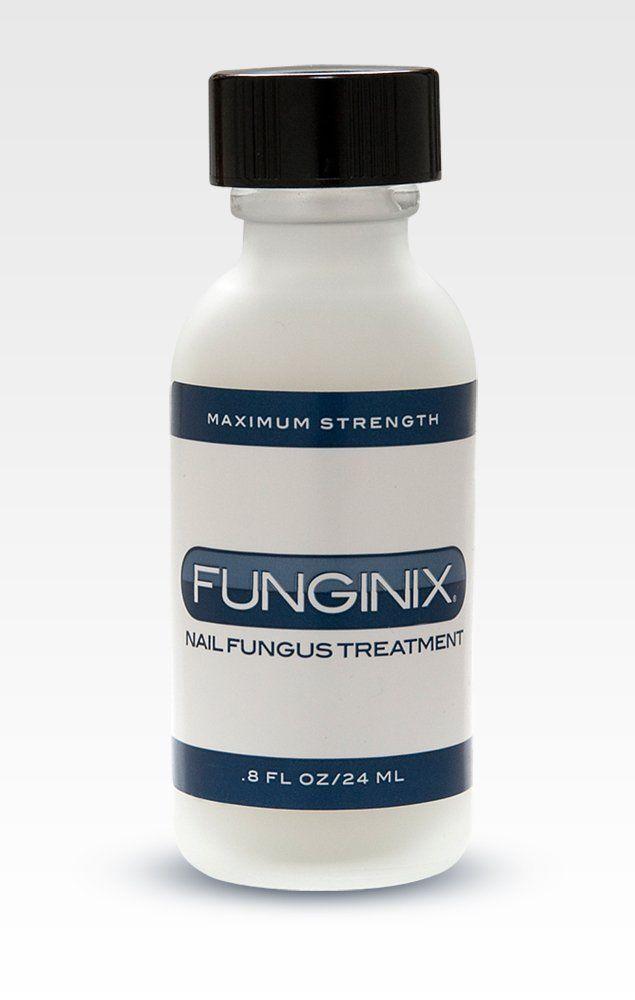Funginix Nail Fungus Onychomycosis Treatment Finger Toe Anti-Fungal ...