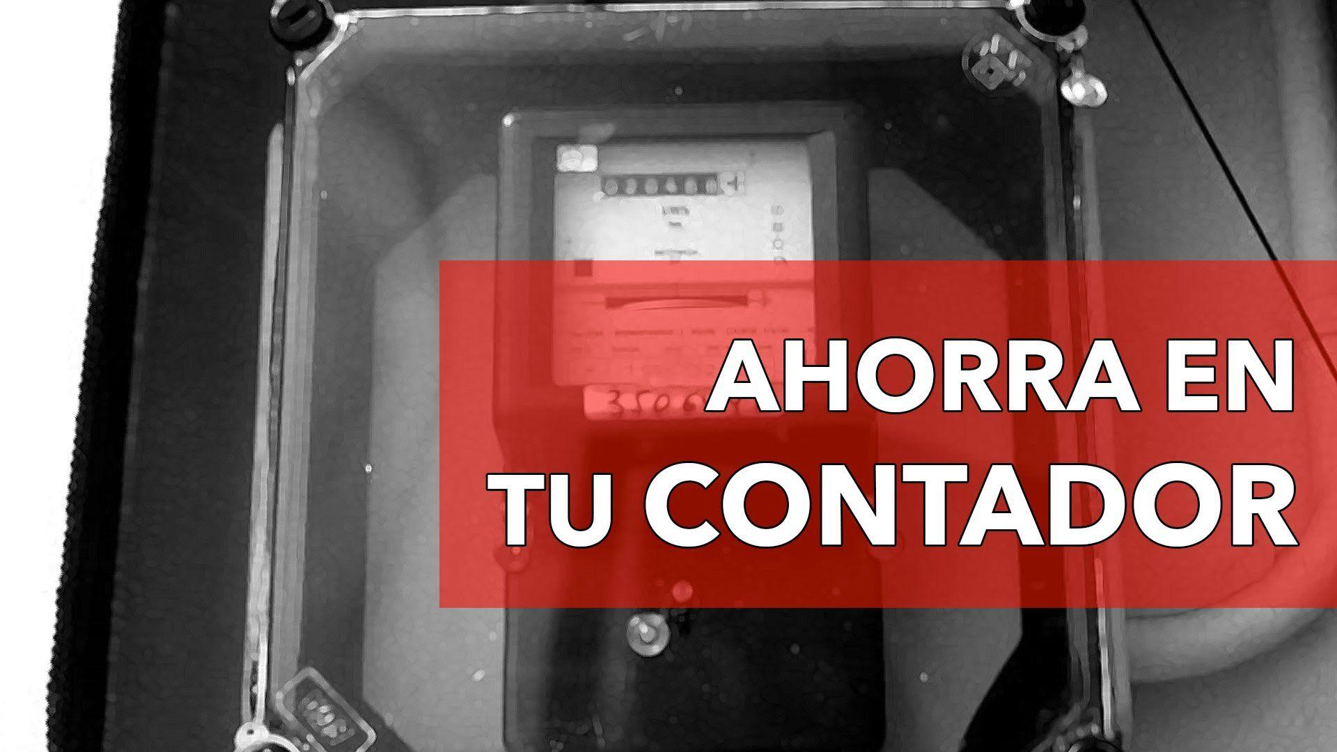 Ahorrar En La Factura De La Luz Trucos Ahorrar Contador De La Luz  ~ Trucos Para Ahorrar Calefaccion