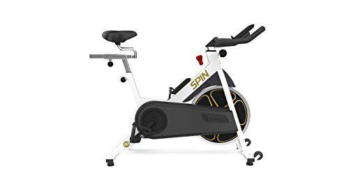 Spinning 10 017 B Chrono Power Commercial Indoor Exercise Bike