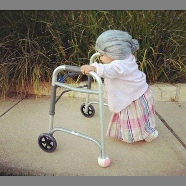 Hilarious Baby Halloween Costumes