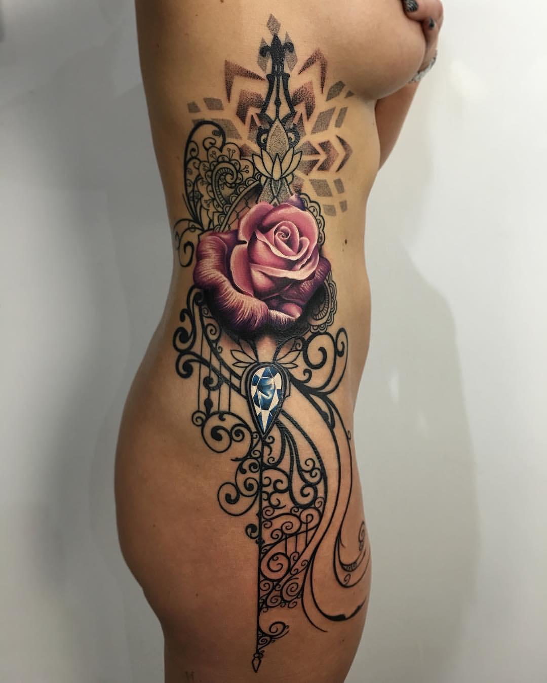 tattoo by ryansmithtattooist tattoos pinterest tattoo ideen tattoo vorlagen und. Black Bedroom Furniture Sets. Home Design Ideas