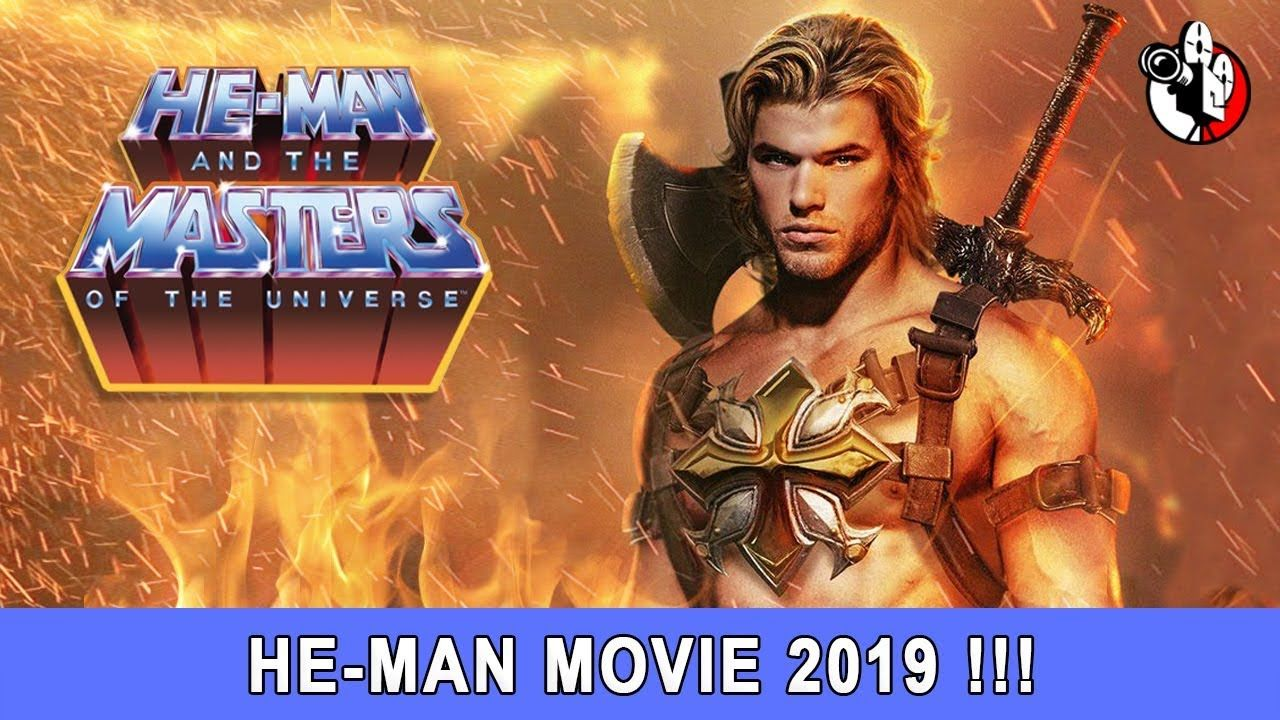 Film The Lords of the Universe (2019) 40
