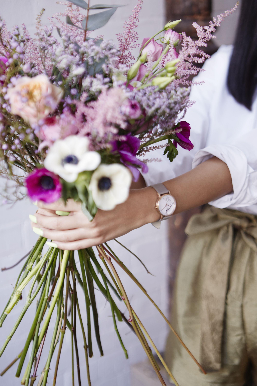 Bloomxbrunch flowers bouquet cluse clusewatches bloomxbrunch flowers bouquet cluse clusewatches izmirmasajfo
