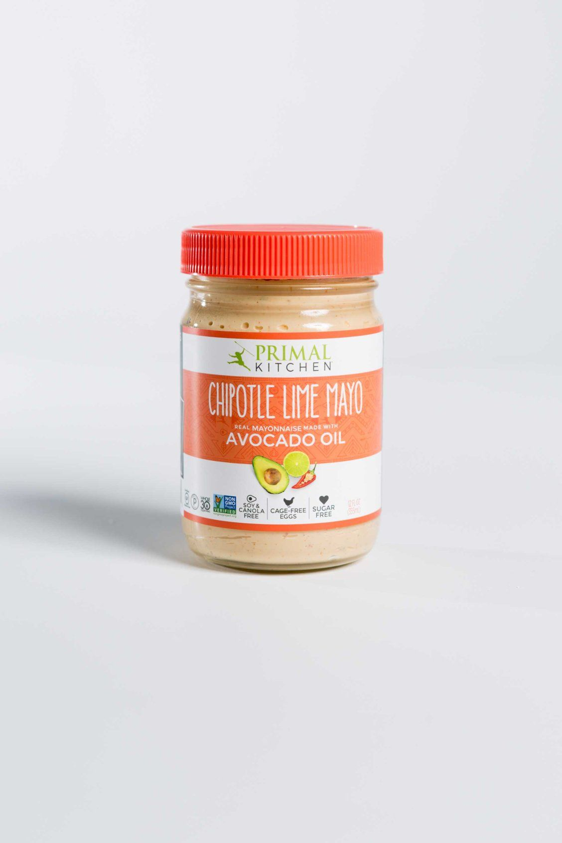 Primal Kitchen Chipotle Lime Mayo ($9.95): Made with avocado oil ...