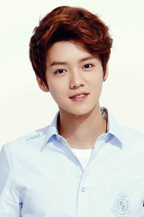 LuHan 루한 SUCH BEAUTY