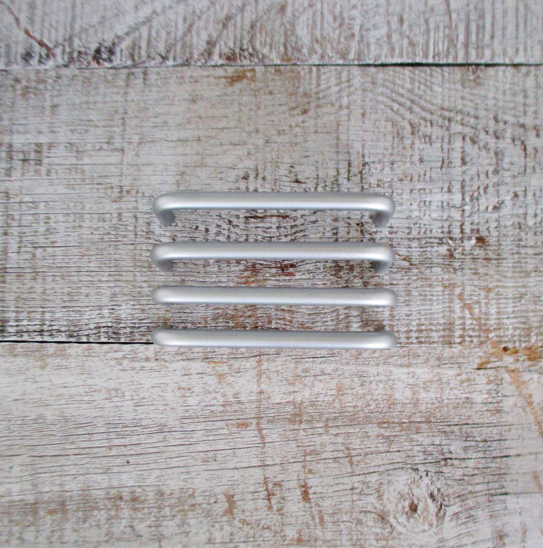 Drawer handles drawer pulls vintage stainless drawer handles