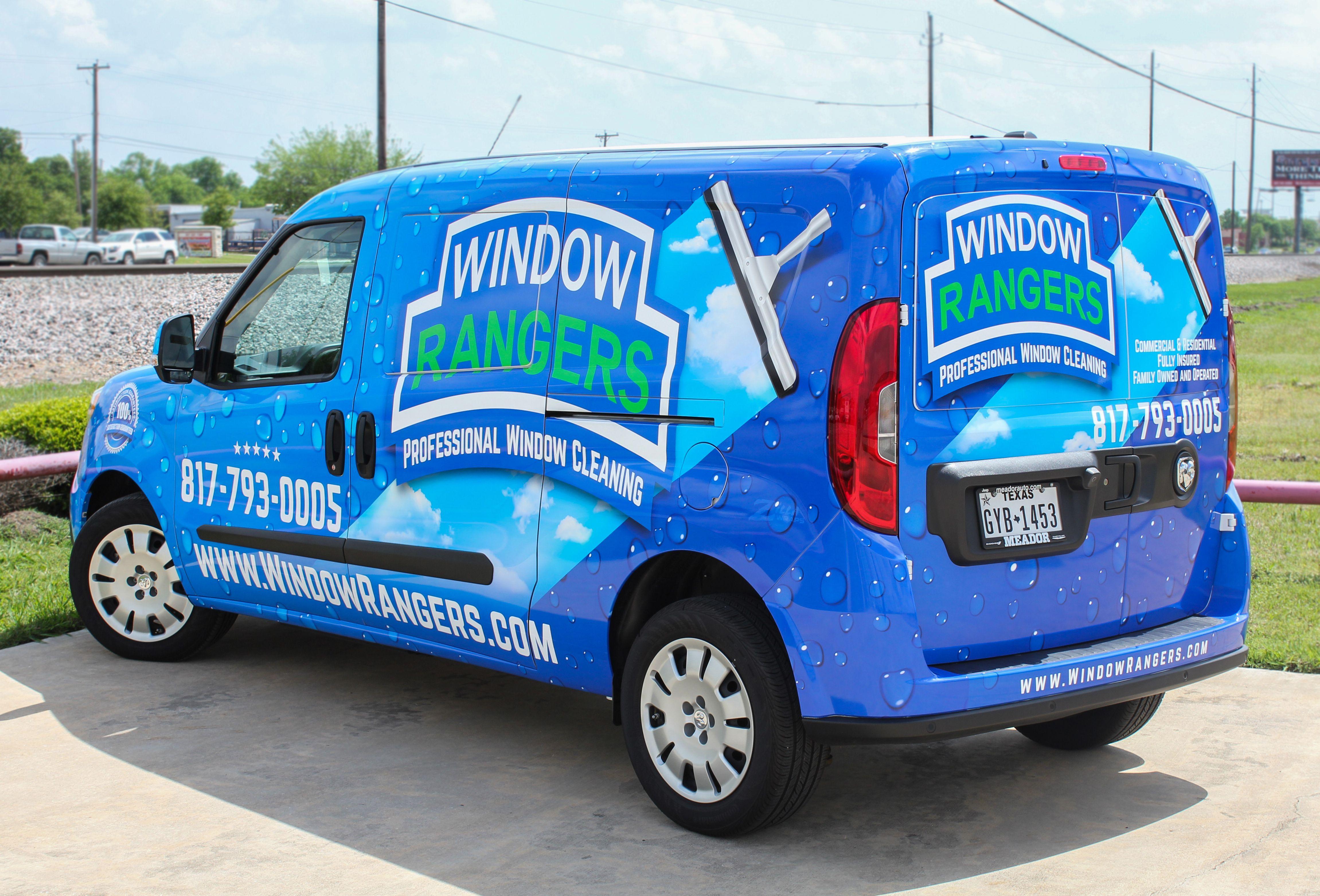Van Wraps Van Graphics Van Wrap Vehicle Signage Vans