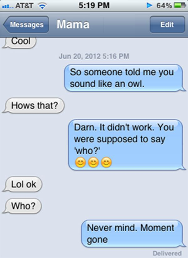 Smh mean in text message