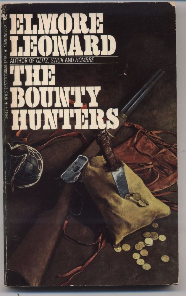 Elmore Leonard Lot 3 Books The Law At Randado The Bounty Hunters The Last Stand Elmore Leonard Author Books