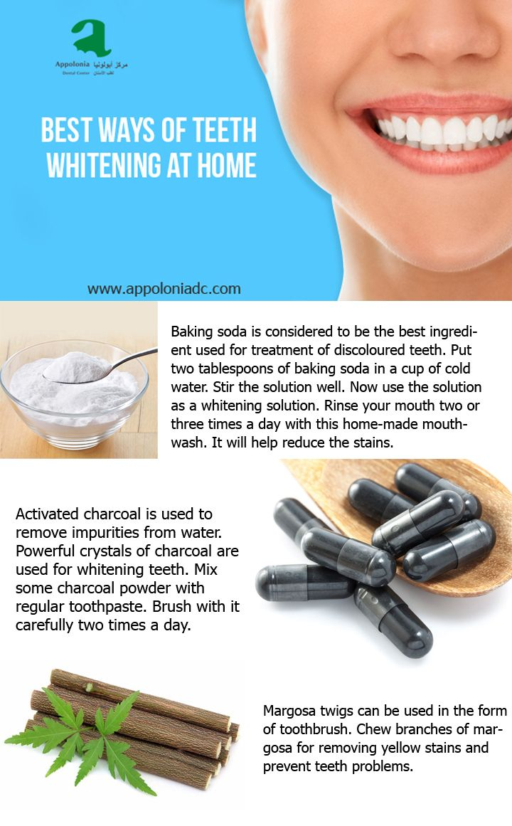 Yellow teeth are a very common problem. There are a number of ways to get rid of yellow teeth. Home remedies available for teeth whitening at home.