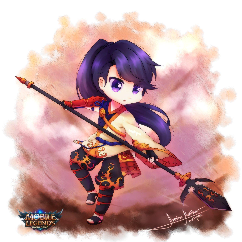 Yun Shao My Love 3 Kawaii