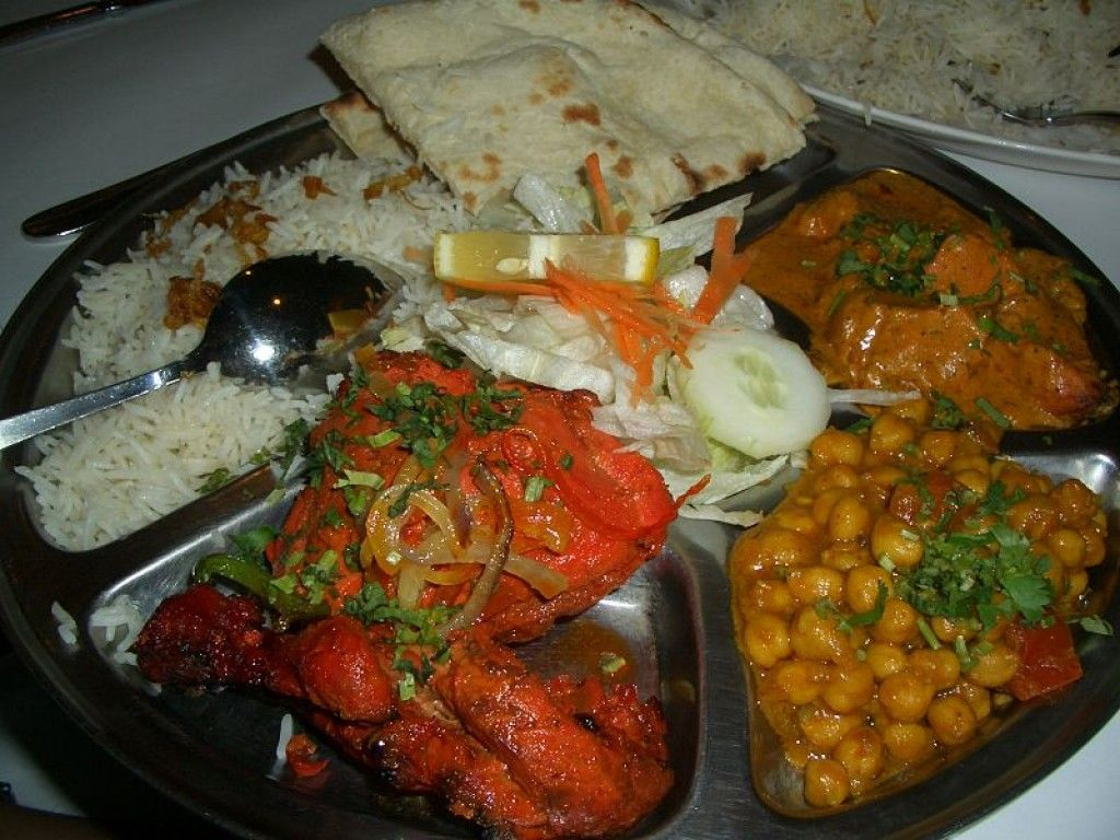 This explains the healthy aspects of an Indian food diet and also the unhealthy aspects of Indian foods.