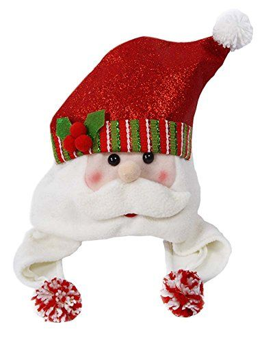 novelty christmas hats santa hat xmas hat more info could be found at the image url this is an affiliate link