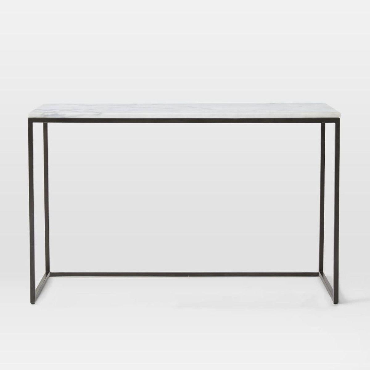 West Elm Dining Table Box Frame