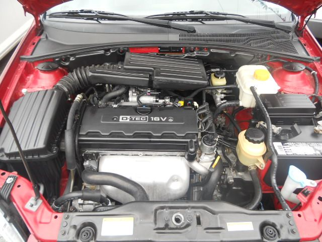 2008 SUZUKI FORENZA GAS ENGINE GAS 20L Part Name 2008 Suzuki