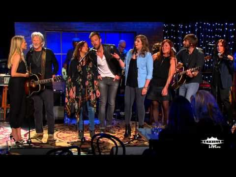 Andrea Berg Diese Nacht Ist Jede Sünde Wert Me And Bobby Mcgee By Kris Kristofferson Youtube In 2020 Musik