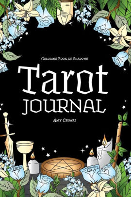 Pin By Amy Ara133photography Monko On Art I Love Book Of Shadows Coloring Books Tarot
