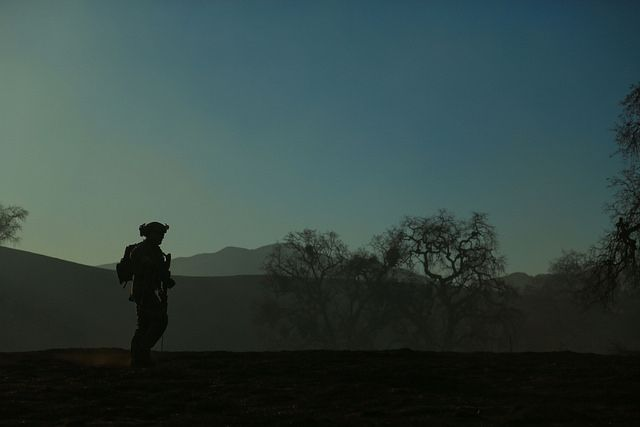 Ridge line movement | Flickr - Photo Sharing!