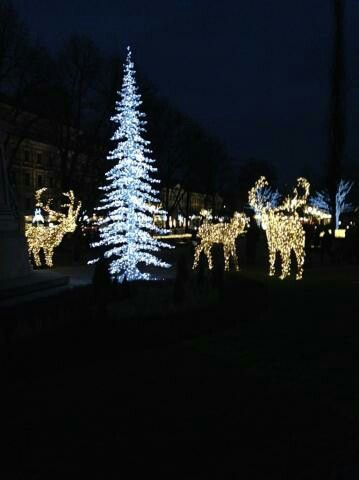 Helsingin jouluvalot 2015