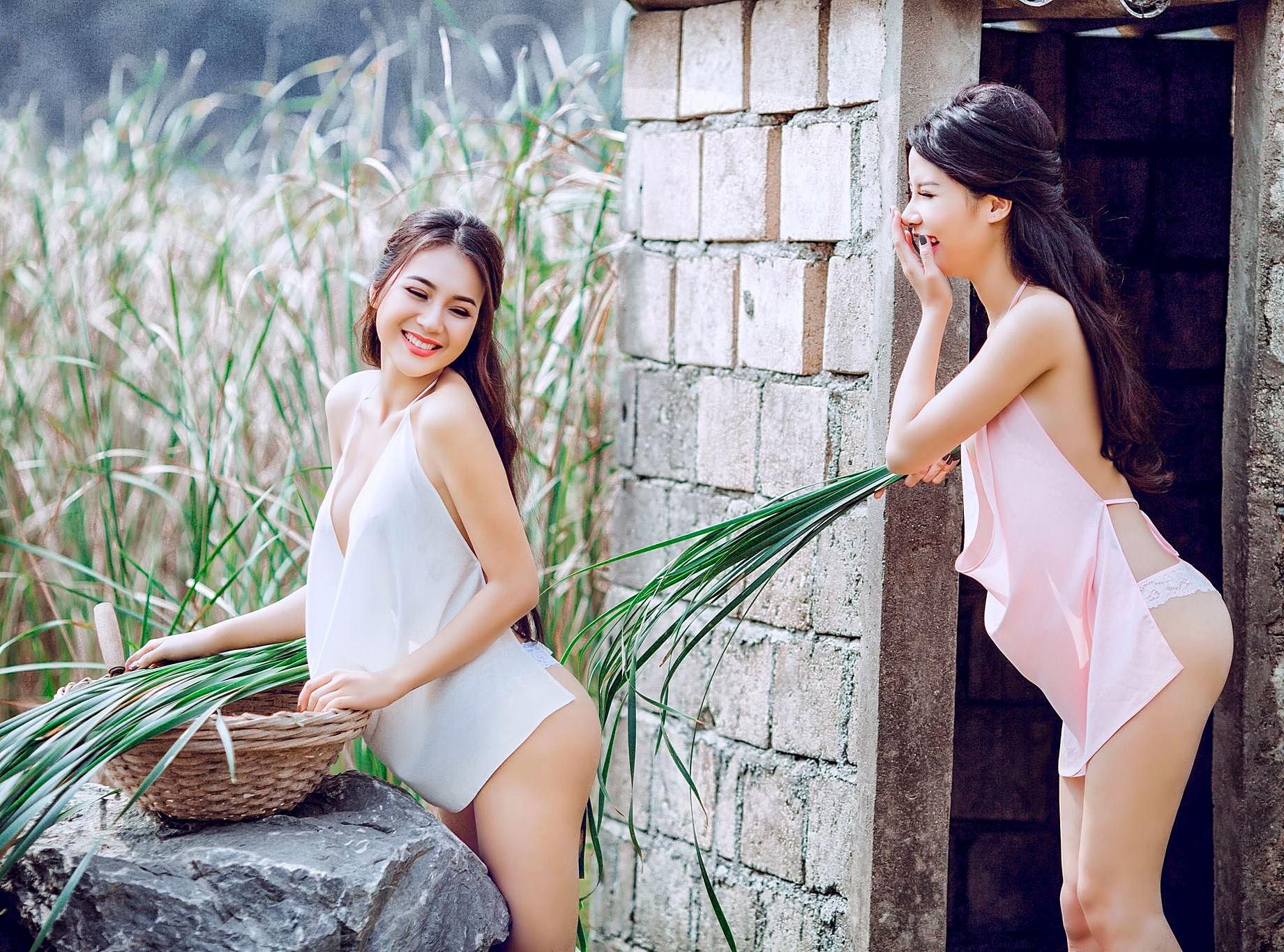 Instagram vietnamese girls